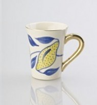 COFFEE CUP LEMON